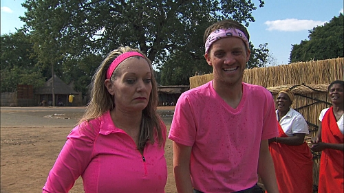 "The Amazing Race Recap 10/16/15: Recap Season 27 Episode 4 ""Good Old Fashioned Spit in the Face"""