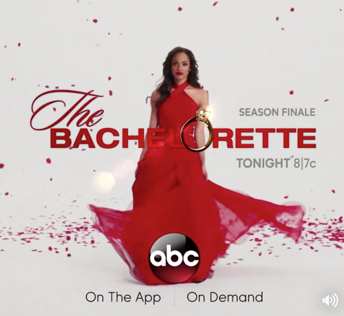 """The Bachelorette 2017 Finale Recap 8/7/17: Season 13 Episode 11 """"Winner Revealed"""""""