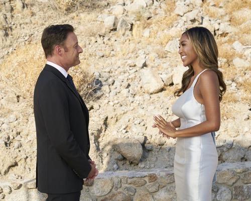 "The Bachelorette Finale Recap 12/22/20: Season 16 Episode 13 ""Winner Chosen"""