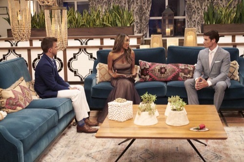 The Bachelorette Recap 12/08/20: Season 16 Episode 9