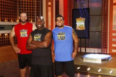 The Biggest Loser Season 12 Finalists