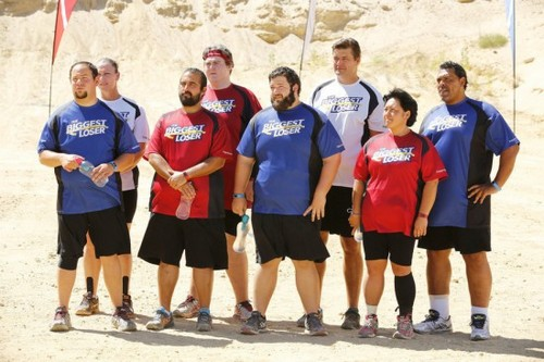 "The Biggest Loser Recap - NFL vs NFL at Comeback Canyon: Season 16 Episode 12 ""The Playoffs"""