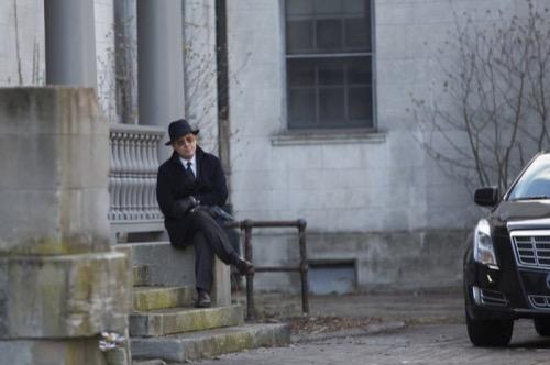 The Blacklist Recap 'Luther Braxton: Conclusion' Season 2 Episode 10