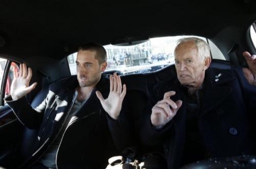 "The Blacklist Recap - Germans and Jellyfish: Season 2 Episode 17 ""The Longevity Initiative"""