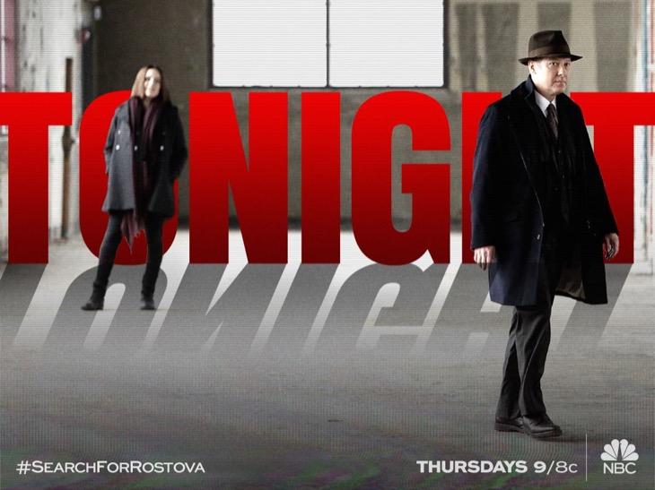 "The Blacklist Recap 2/25/16: Season 3 episode 16 ""The Caretaker"""
