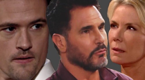 The Bold and the Beautiful Spoilers: 3 Characters Lives Must Change When New B&B Episodes Return