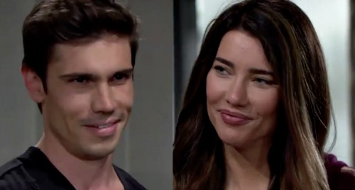 The Bold and the Beautiful Spoilers: 3 New Hints About Steffy's Future with Finn – What B&B Fans Can Expect as Love Blooms