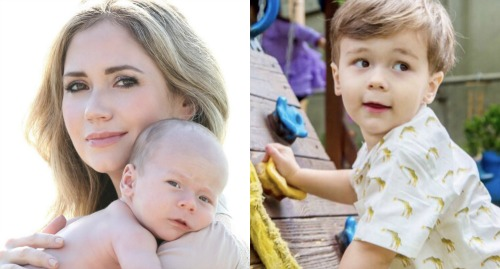 The Bold and the Beautiful Spoilers: Ashley Jones Celebrates Son's Fourth Birthday – Precious Photos Honor Event