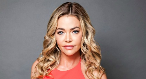 The Bold and the Beautiful Spoilers: B&B Cast Joins Denise Richards On New Episode of RHOBH - Behind The Scenes Footage
