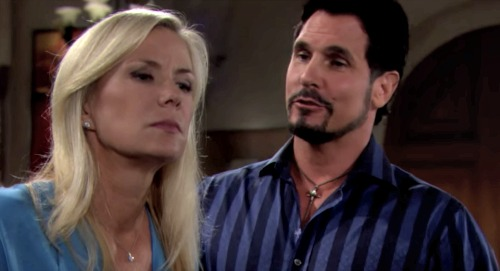 The Bold and the Beautiful Spoilers: Bill Proposes to Brooke After 'Bridge' Split – Pushes to Be New Husband Since Ridge Has Shauna?