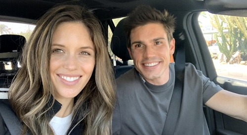 The Bold and the Beautiful Spoilers: Could Kayla Ewell Play Steffy Recast During JMW Maternity Leave – Tanner Novlan's Wife Fills In?