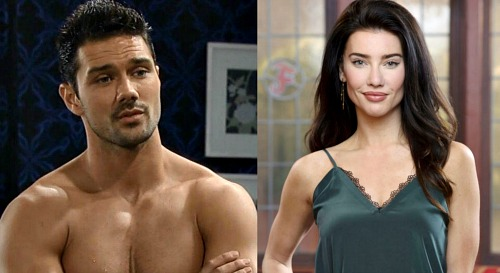 The Bold and the Beautiful Spoilers: Could Ryan Paevey Play Steffy's New Man – General Hospital Alum Cast for Hot B&B Love Story?