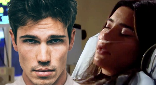 The Bold and the Beautiful Spoilers: Dr. John 'Finn' Finnegan, 3 Burning Questions Answered – Story Behind Steffy's New Man