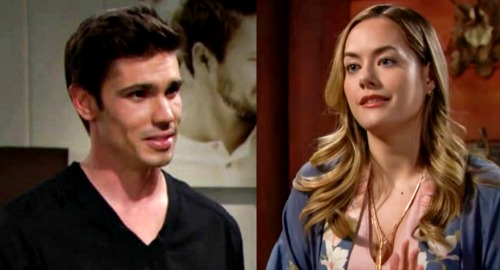 The Bold and the Beautiful Spoilers: Finn & Hope's New Romance – Steffy & Liam Push Partners Into Each Other's Arms?