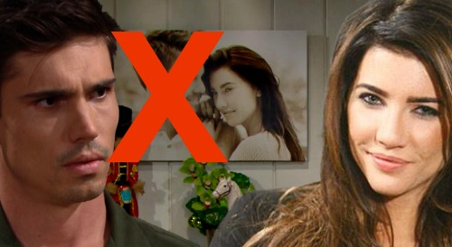 The Bold and the Beautiful Spoilers: Finn Promises To Love Steffy Like She Deserves - 'SINN' Remove 'Steam' Portrait Together?