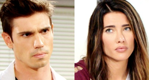 The Bold and the Beautiful Spoilers: Finn Wrestles with More Pain Meds for Steffy – Doctor's Huge Heart Brings Massive Mistake