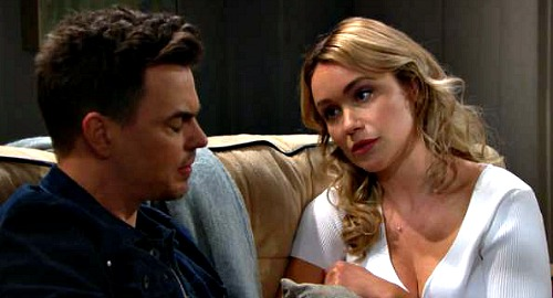The Bold and the Beautiful Spoilers: Flo Pregnant, Next To Have Baby On B&B? - Wyatt Set For Fatherhood and Marriage