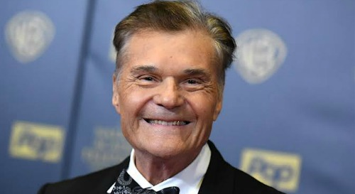 The Bold and the Beautiful Spoilers: Fred Willard Dead - Famous B&B Guest Star John Forrester - Long Career Remembered