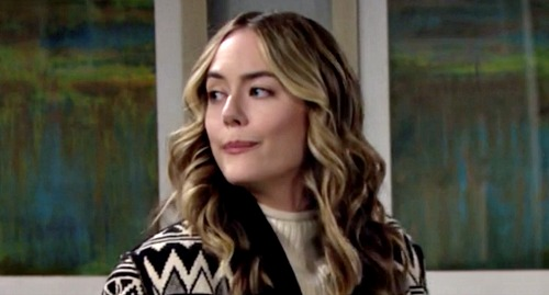 The Bold and the Beautiful Spoilers: Hope's Ultimatum, Liam Cuts Steffy Out or Marriage Over – Only Coparenting Allowed?