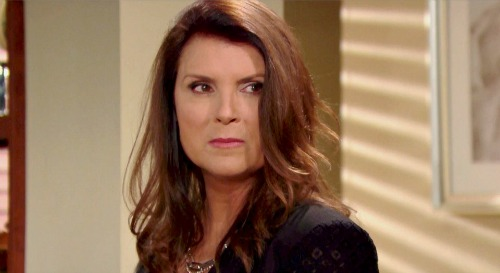 The Bold and the Beautiful Spoilers: Kimberlin Brown Recovering From Surgery – Will Sheila Carter Return To B&B?