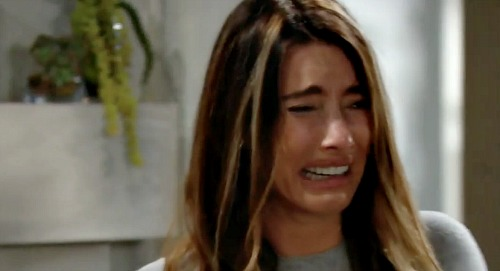 The Bold and the Beautiful Spoilers: Liam Slammed for Mishandling Steffy Crisis – B&B Fans Call Out Kelly Cruelty