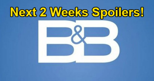The Bold and the Beautiful Spoilers Next 2 Weeks: Quinn & Carter Battle Temptation – Finn Pushes Steffy Too Far