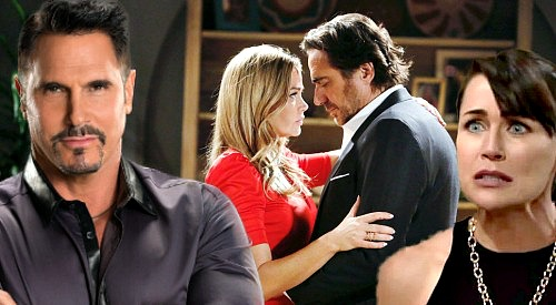 The Bold and the Beautiful Spoilers: Quinn In Bill's Crosshairs – Destroys Ridge and Shauna Marriage