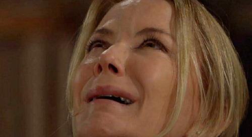 The Bold and the Beautiful Spoilers: Quinn's Ridge & Shauna Wedding Plan Brilliant – Brooke's Spirit Broken