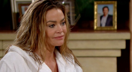 The Bold and the Beautiful Spoilers: Ridge Lured Into Loving Shauna – Brooke Investigates But Loses Anyway?