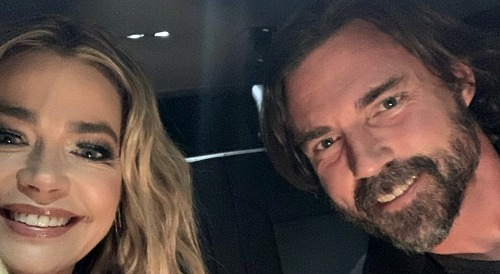 The Bold and the Beautiful Spoilers: Ridge & Shauna Get Intimate in LA – Denise Richards Confirms Real-Life Husband Stand In