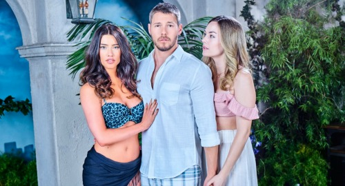 The Bold and the Beautiful Spoilers: Scott Clifton Dishes on Love of Liam's Life – Hope & Steffy Triangle, B&B Fan Controversy