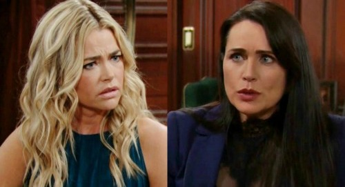 The Bold and the Beautiful Spoilers: Shauna's Move Shocks Quinn - Friendship Over, New Enemies At War