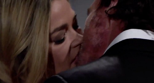 The Bold and the Beautiful Spoilers: Shauna & Ridge Consummate Vegas Marriage, Surrender to Passion – Brooke Loses It
