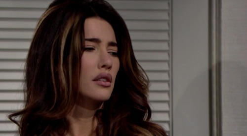 The Bold and the Beautiful Spoilers: Steffy or Liam – Who's to Blame for Cheating Night of Betrayal?