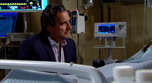 The Bold and the Beautiful Spoilers: Steffy's Accident Escalates Ridge and Bill War - But Who's Really To Blame?