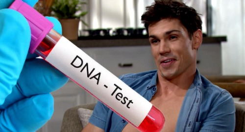 The Bold and the Beautiful Spoilers: Steffy's DNA Test Rigged, Makes Finn Dad – Desperate Plan to Save SINN, Protect Liam & Hope?