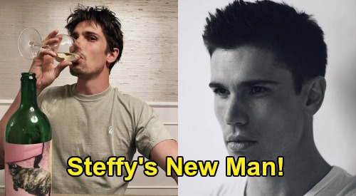 The Bold and the Beautiful Spoilers: Tanner Novlan Joins Cast as Steffy's New Man – Meet Dr. John 'Finn' Finnegan