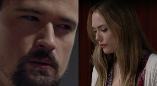 The Bold and the Beautiful Spoilers: Thomas Channels Norman Bates – Hope Doesn't See Danger Coming