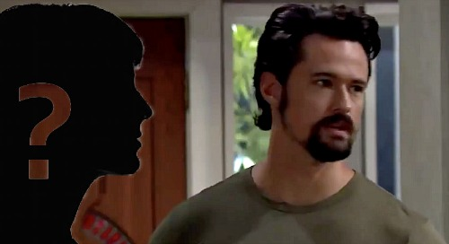 The Bold and the Beautiful Spoilers: Thomas Finds 'Another Woman,' Matthew Atkinson Teases – Hope Obsession All Done