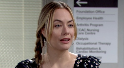The Bold and the Beautiful Spoilers: Thomas Wakes Up with Amnesia, Doesn't Remember Hope – Fresh Start Leads to Romance?