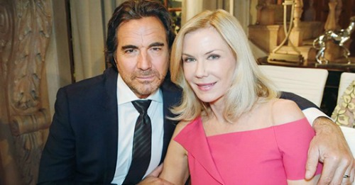 The Bold and the Beautiful Spoilers: Thorsten Kaye Delivers Daytime Emmy Worthy Effort – Ridge Forrester's Loves & Family Conflicts
