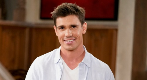 The Bold and the Beautiful Spoilers Update: Wednesday, September 16 – Jealous Liam Faces Thomas' Fury – Finn's Steamy Confession to Steffy