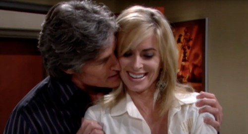 The Bold and the Beautiful Spoilers: Week of June 15 Preview – Y&R Favorites Week – Victor Kisses Brooke – Ashley & Ridge's Engagement