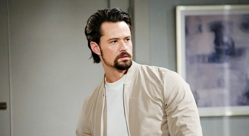 The Bold and the Beautiful Spoilers: What Happens To Thomas After Hope Mannequin Destroyed?