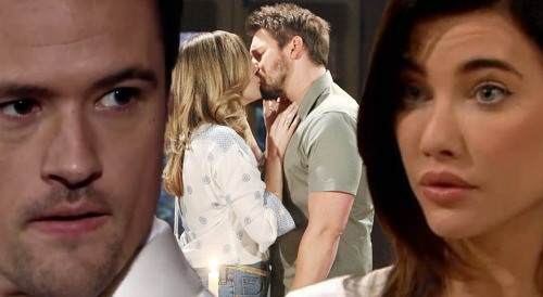 The Bold and the Beautiful Spoilers: Who Will Destroy Hope & Liam - Thomas or Steffy To Blame for Failed Reunion?