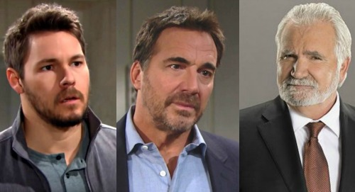 The Bold and the Beautiful Spoilers: Who Wins The Father's Day Award On B&B?