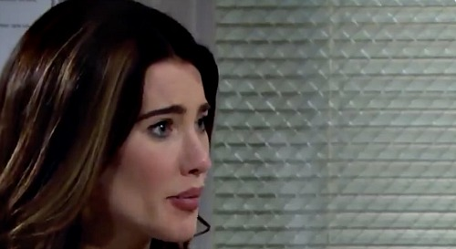 The Bold and the Beautiful Spoilers: Will Steffy Tell Finn The Truth - Liam Bombshell Changes The Game?