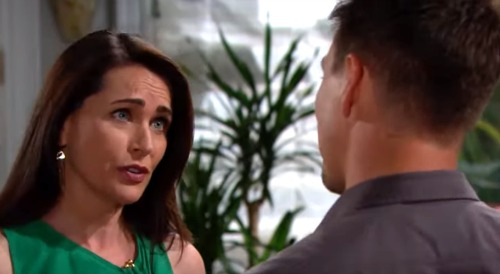 The Bold and the Beautiful Spoilers: Wyatt & Flo Ready For Marriage - Quinn Comes Between Them, Threatens Relationship?