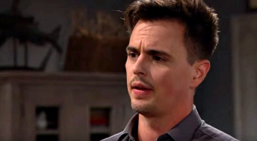 The Bold and the Beautiful Spoilers: Wyatt Regrets Throwing Sally Away – Flo's Cheating Betrayal Leaves Him Jealous and Dumped?