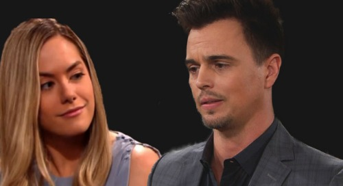 The Bold and the Beautiful Spoilers: Wyatt's Attempt to Fix Liam's Marriage Ends in Disaster - Is Hope Cheating Possible?